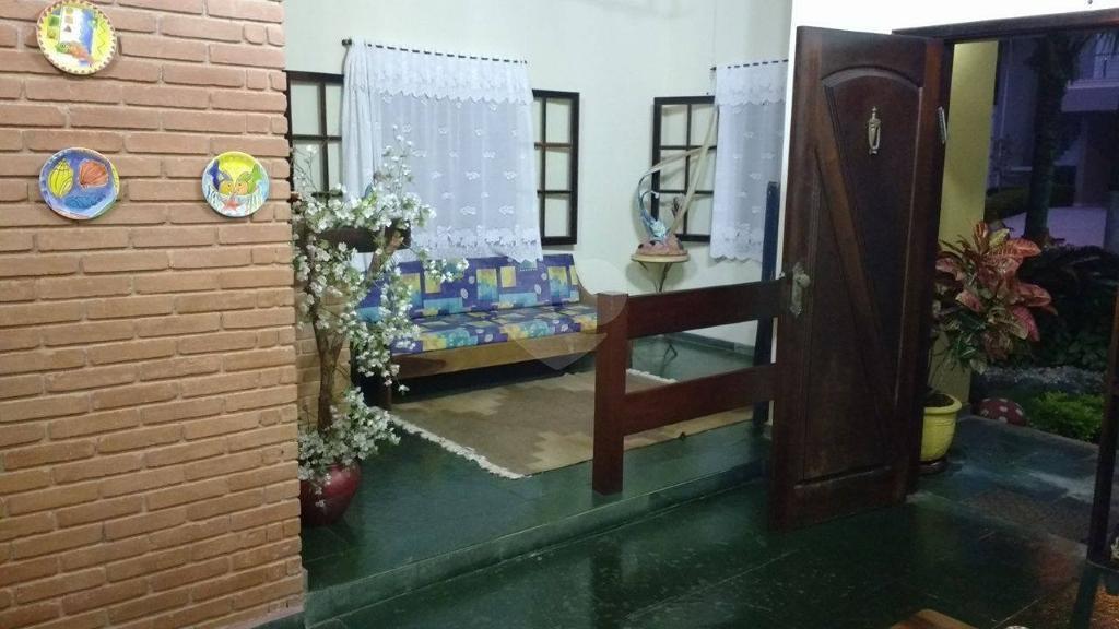 Venda Casa Guarujá Balneário Praia Do Pernambuco REO322479 2