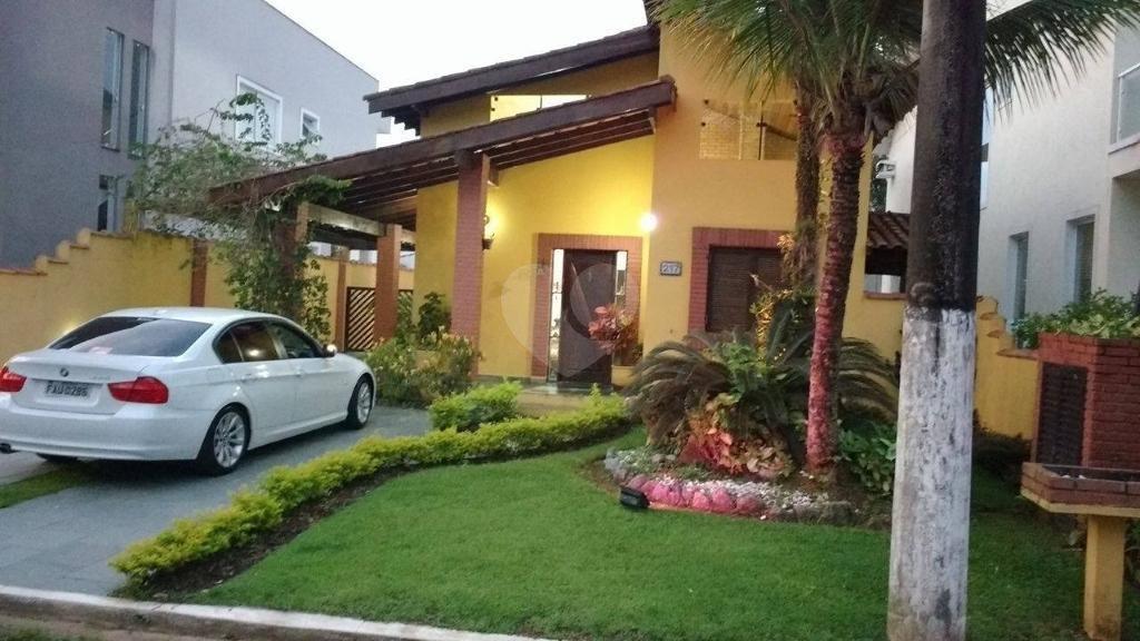 Venda Casa Guarujá Balneário Praia Do Pernambuco REO322479 12