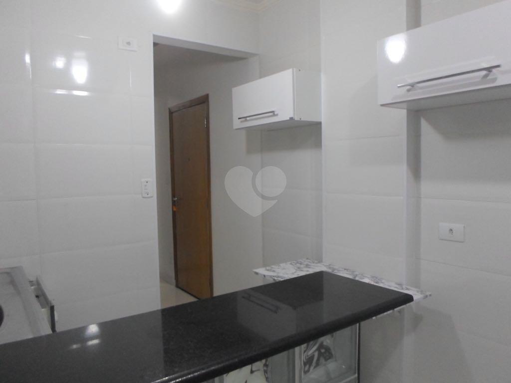 Venda Apartamento Santos José Menino REO322537 13