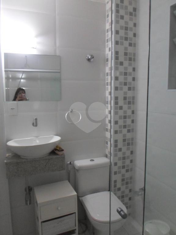 Venda Apartamento Santos José Menino REO322537 3