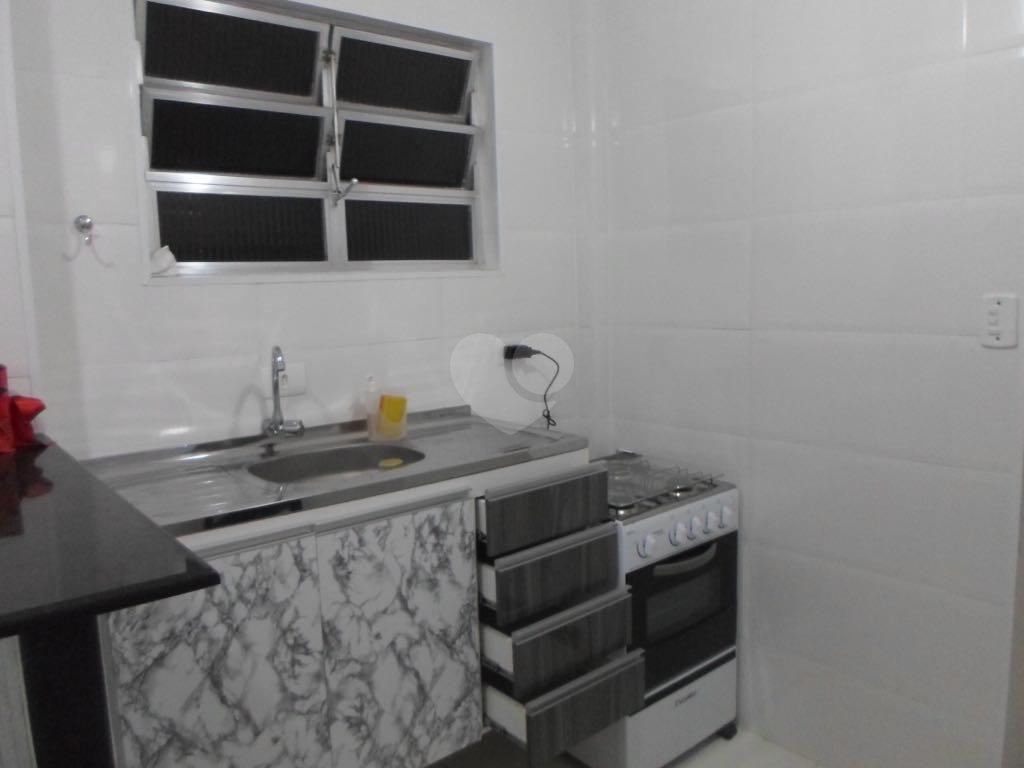 Venda Apartamento Santos José Menino REO322537 15