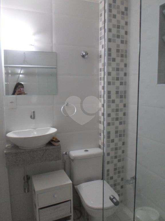 Venda Apartamento Santos José Menino REO322537 24
