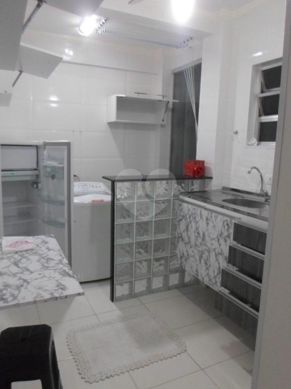 Venda Apartamento Santos José Menino REO322537 2