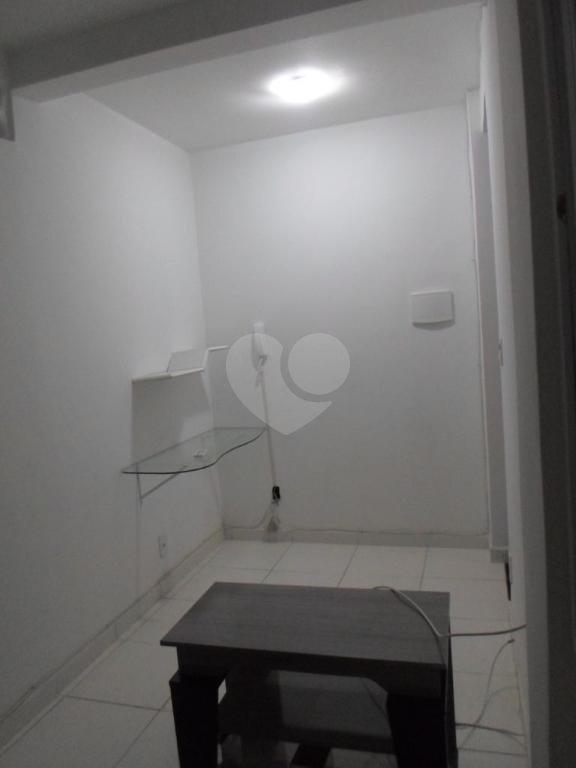 Venda Apartamento Santos José Menino REO322537 18