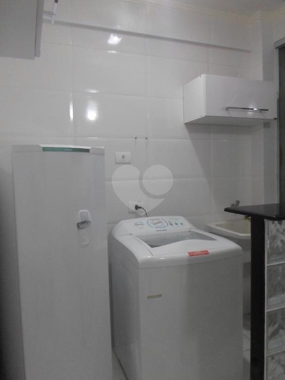 Venda Apartamento Santos José Menino REO322537 16