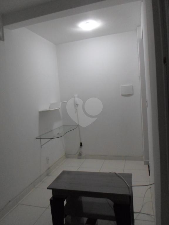 Venda Apartamento Santos José Menino REO322537 4