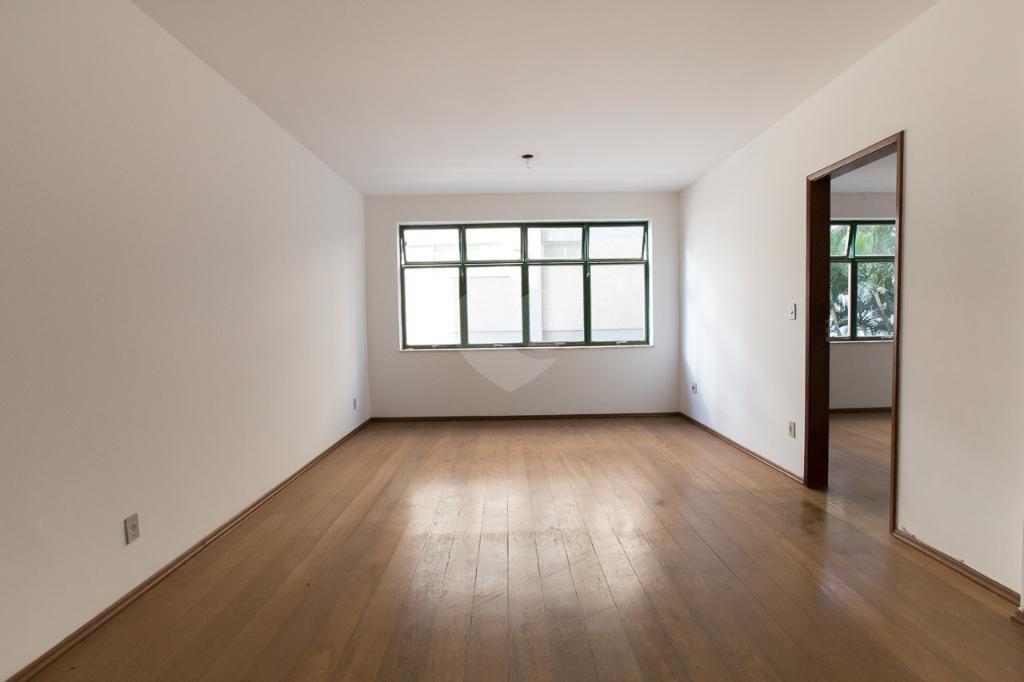 Aluguel Apartamento Belo Horizonte Serra REO322783 1