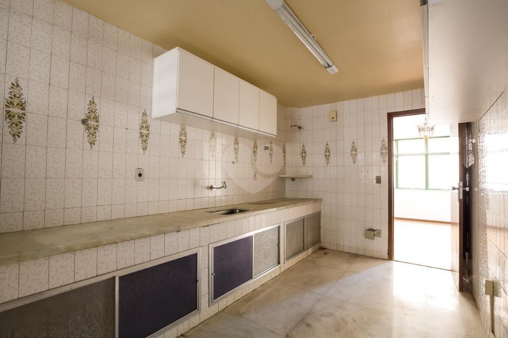 Aluguel Apartamento Belo Horizonte Serra REO322783 7