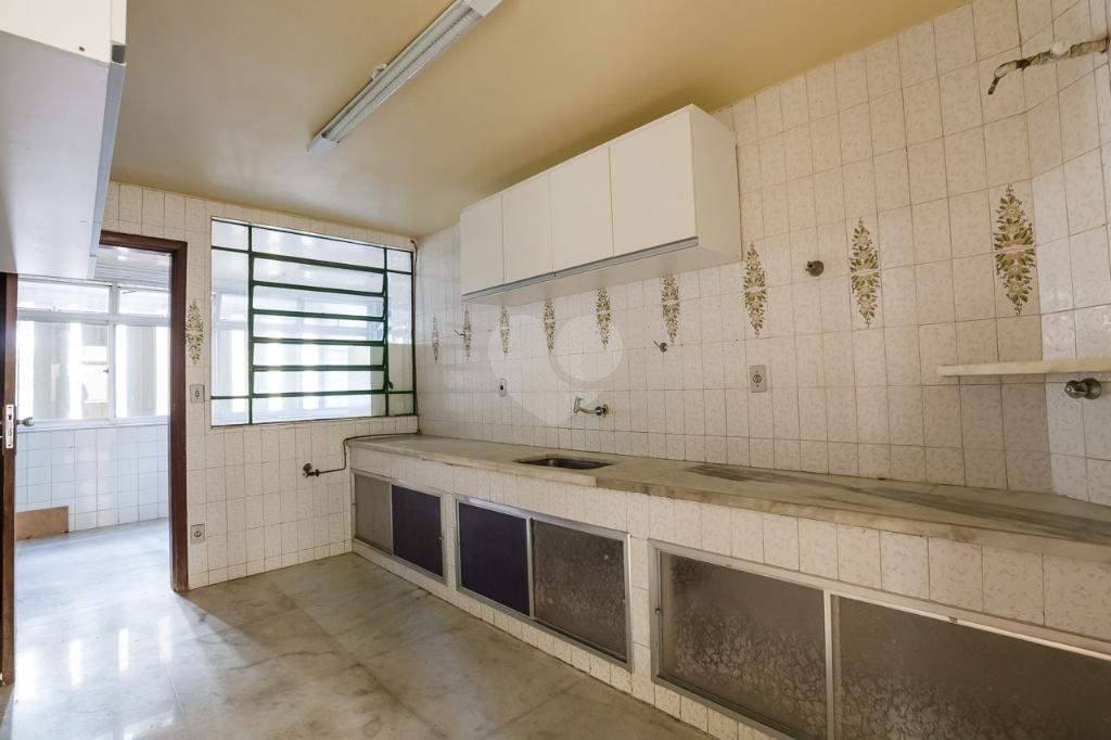 Aluguel Apartamento Belo Horizonte Serra REO322783 5