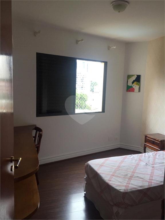Venda Apartamento São Paulo Pinheiros REO322823 38