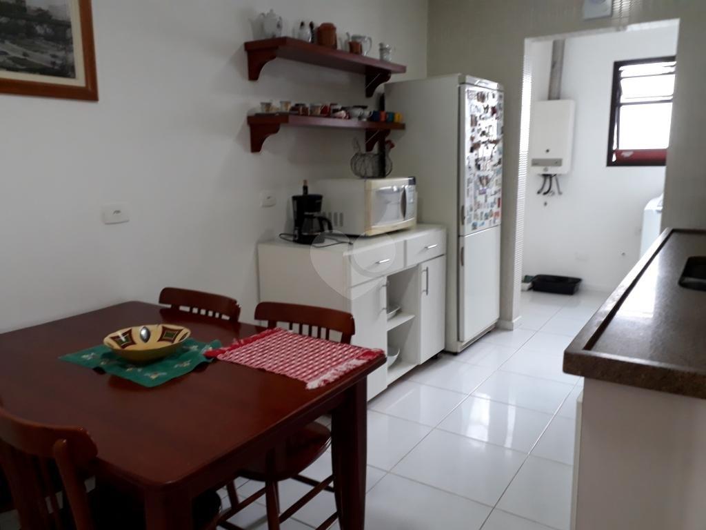 Venda Apartamento São Paulo Pinheiros REO322823 4