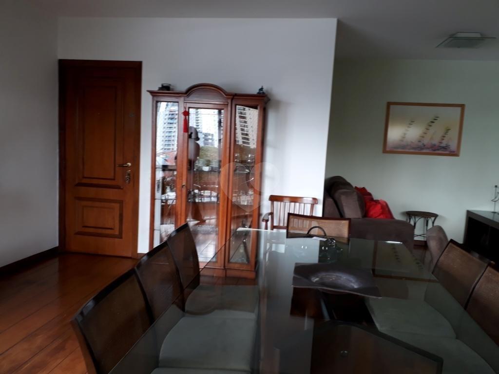 Venda Apartamento São Paulo Pinheiros REO322823 1