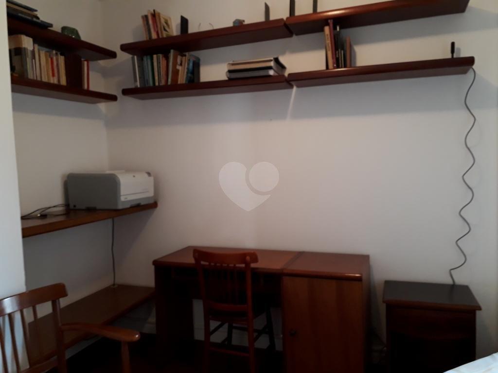 Venda Apartamento São Paulo Pinheiros REO322823 9