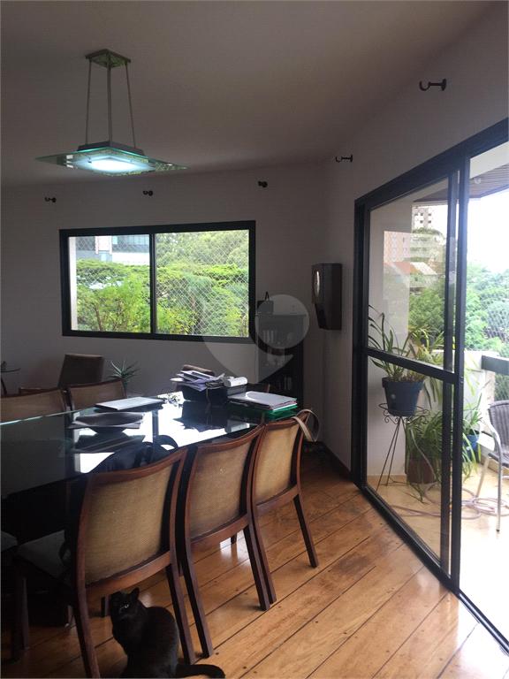 Venda Apartamento São Paulo Pinheiros REO322823 2