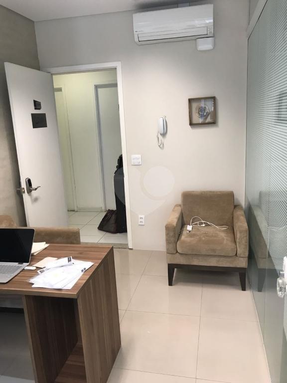 Venda Salas São Paulo Pinheiros REO322877 13