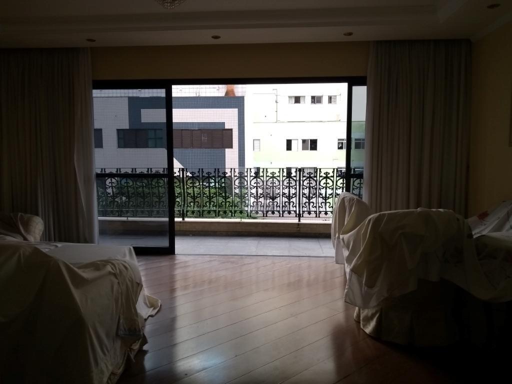 Venda Apartamento São Caetano Do Sul Santa Paula REO323085 4