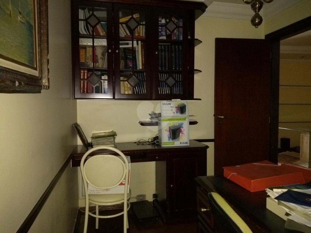 Venda Apartamento São Caetano Do Sul Santa Paula REO323085 30