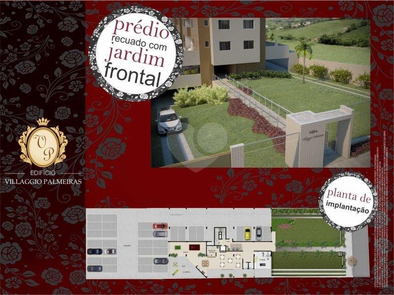 Venda Apartamento Belo Horizonte Palmeiras REO323109 13