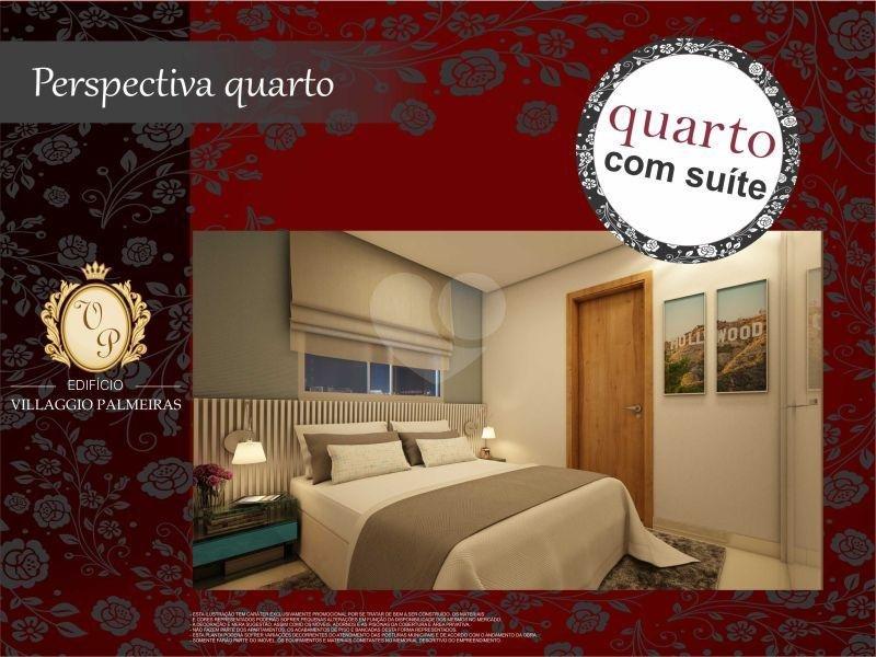 Venda Apartamento Belo Horizonte Palmeiras REO323109 5