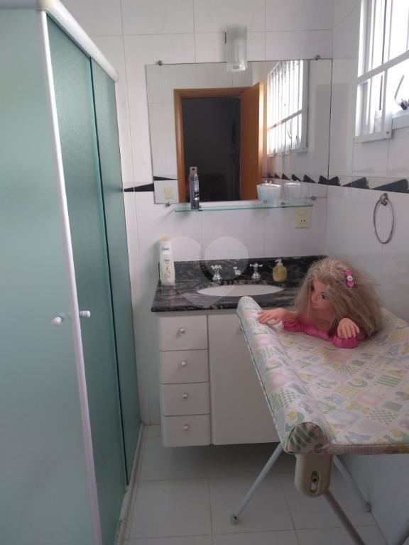 Venda Casa Santos Campo Grande REO323187 20