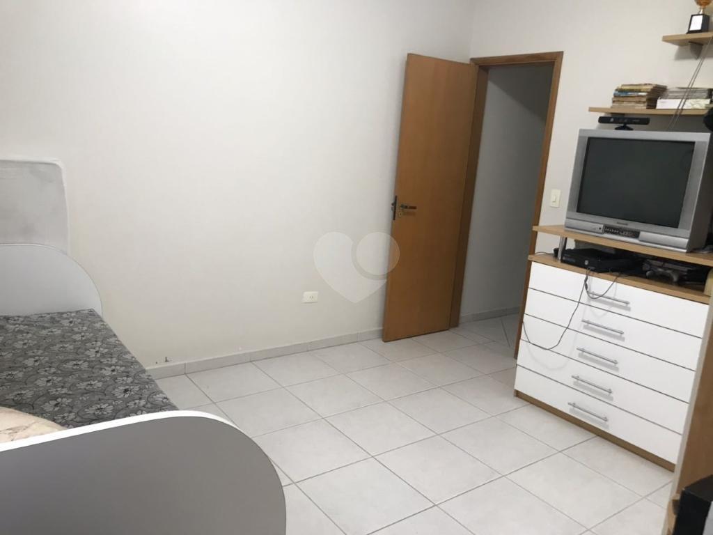 Venda Casa Santos Campo Grande REO323187 18