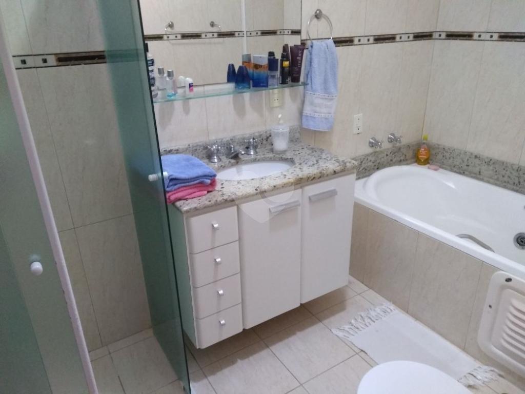 Venda Casa Santos Campo Grande REO323187 15