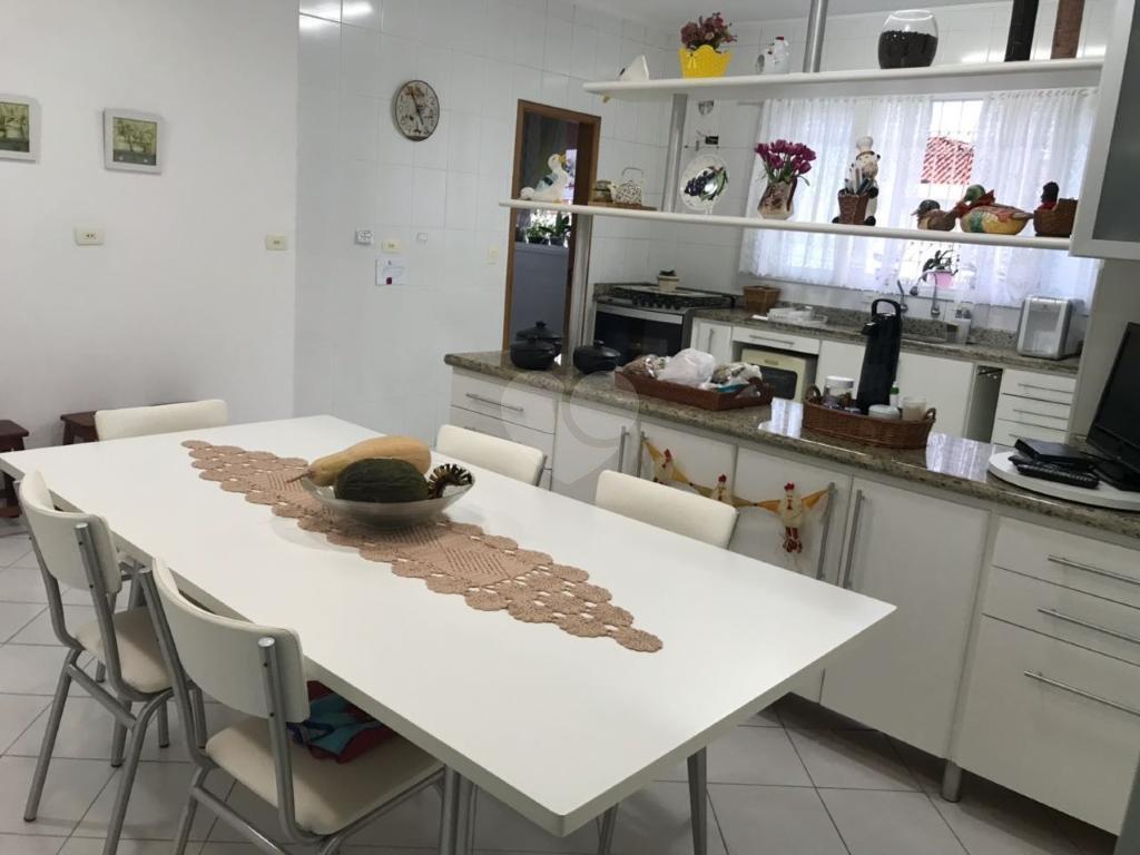 Venda Casa Santos Campo Grande REO323187 9