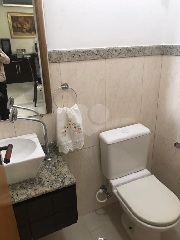 Venda Casa Santos Campo Grande REO323187 7