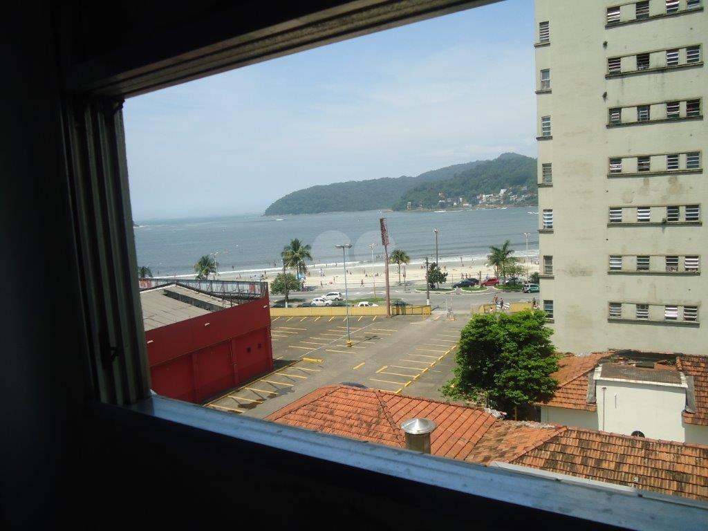 Venda Apartamento São Vicente Centro REO323272 4