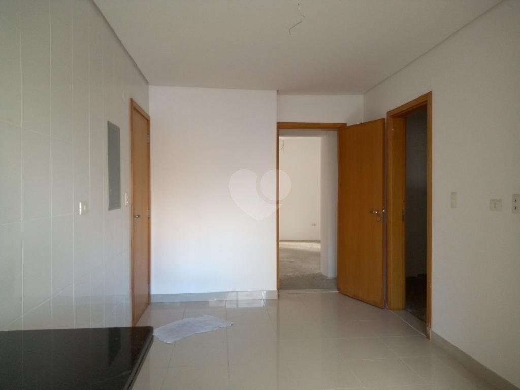Venda Apartamento São Caetano Do Sul Santa Paula REO323398 8