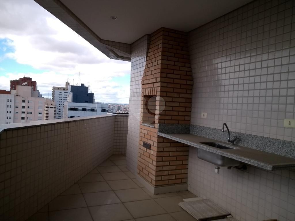 Venda Apartamento São Caetano Do Sul Santa Paula REO323398 1