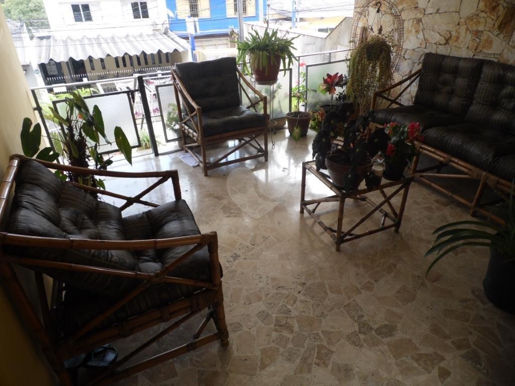 Venda Casa Osasco Vila Campesina REO323652 10