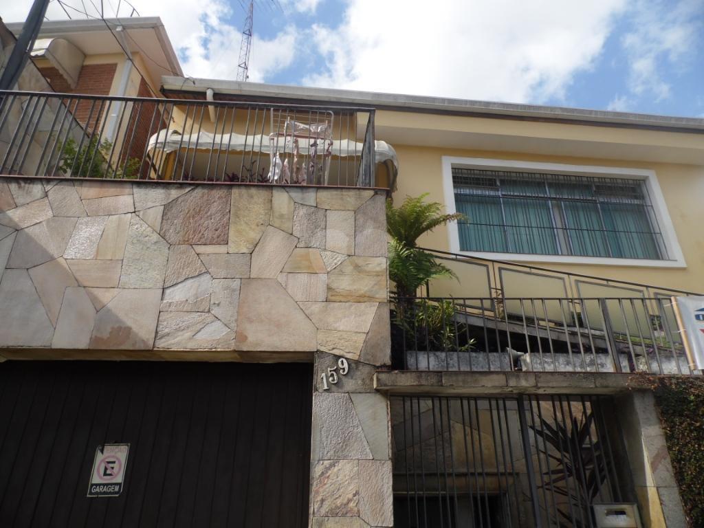Venda Casa Osasco Vila Campesina REO323652 1