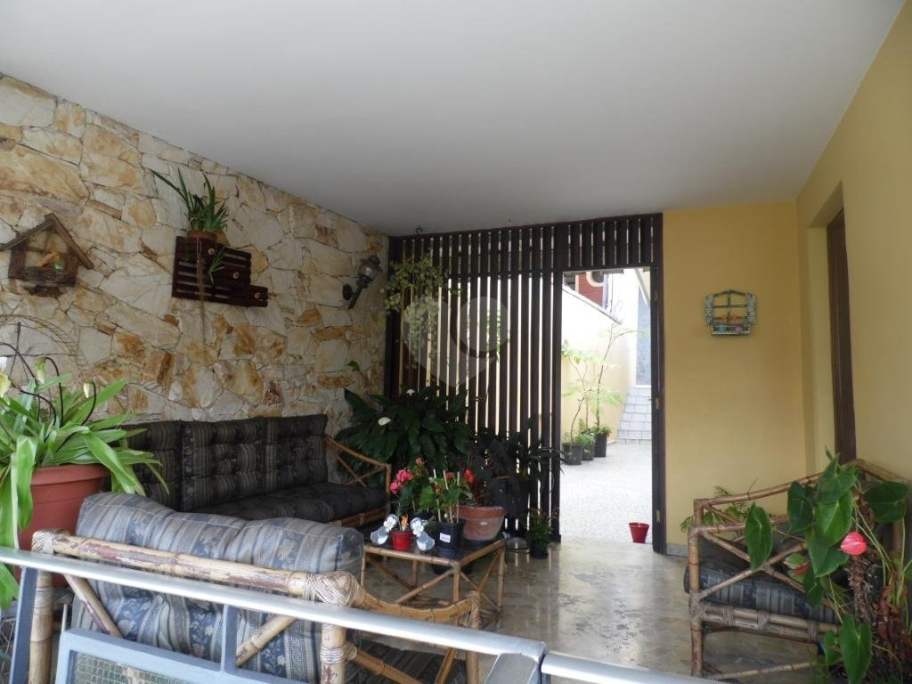 Venda Casa Osasco Vila Campesina REO323652 6