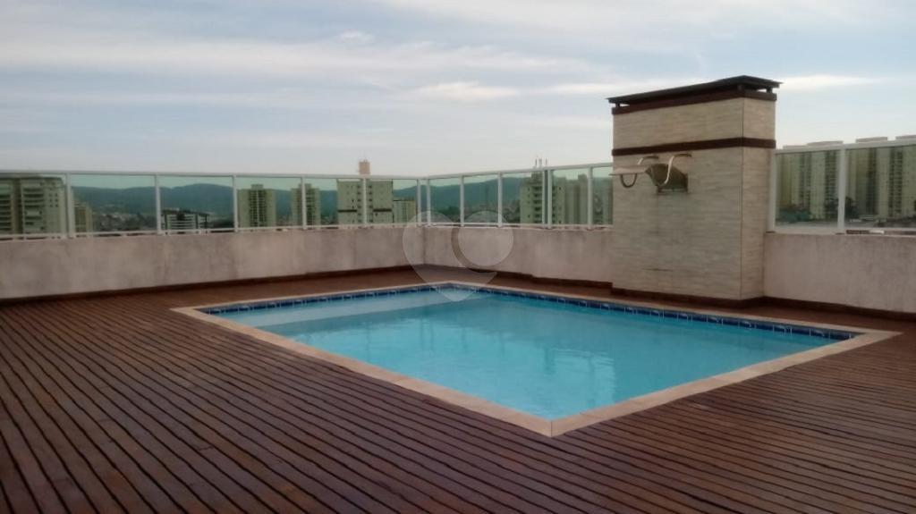 Venda Apartamento Guarulhos Jardim São Judas Tadeu REO323662 22