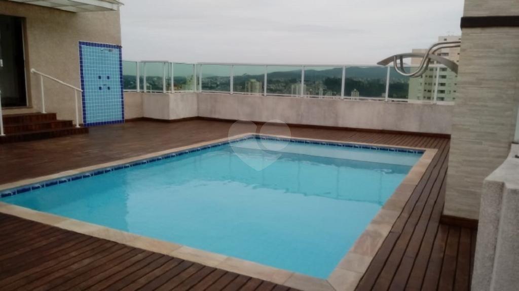 Venda Apartamento Guarulhos Jardim São Judas Tadeu REO323662 18