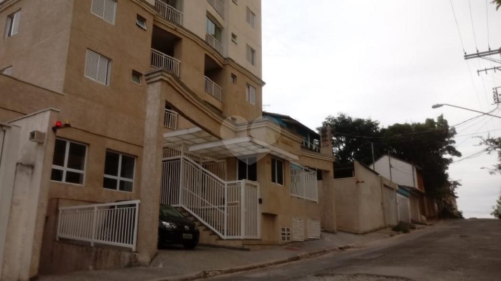 Venda Apartamento Guarulhos Jardim São Judas Tadeu REO323662 21