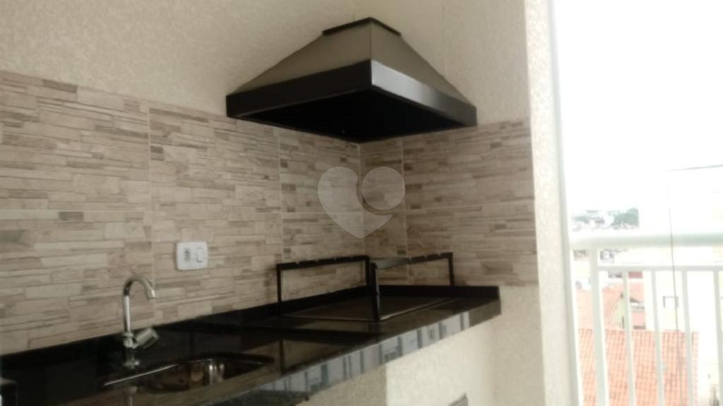 Venda Apartamento Guarulhos Jardim São Judas Tadeu REO323662 13