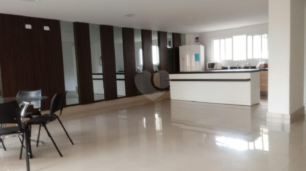 Venda Apartamento Guarulhos Jardim São Judas Tadeu REO323662 15