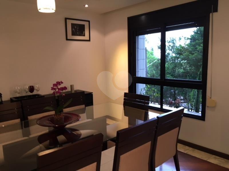 Venda Apartamento São Paulo Vila Suzana REO323761 7
