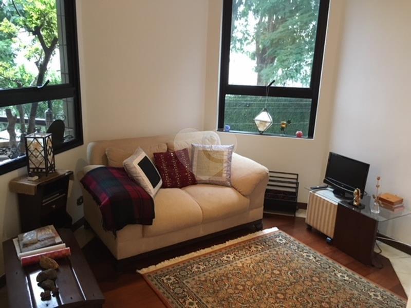 Venda Apartamento São Paulo Vila Suzana REO323761 9