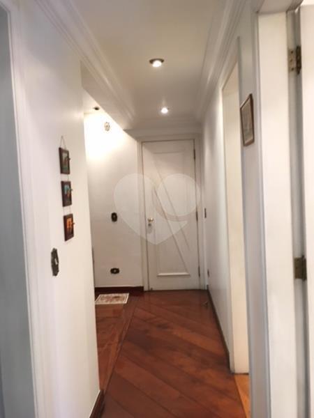 Venda Apartamento São Paulo Vila Suzana REO323761 16