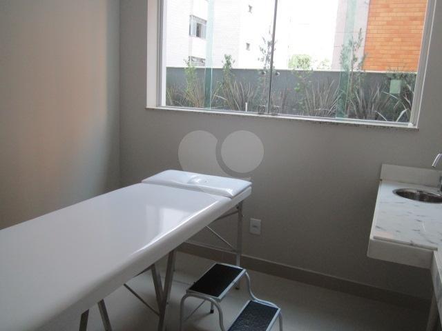 Venda Apartamento Belo Horizonte Funcionários REO323838 23
