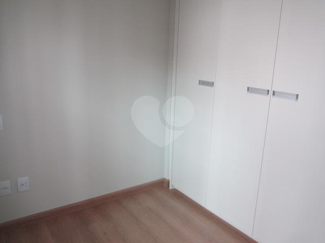 Venda Apartamento Belo Horizonte Funcionários REO323838 8