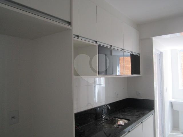 Venda Apartamento Belo Horizonte Funcionários REO323838 14