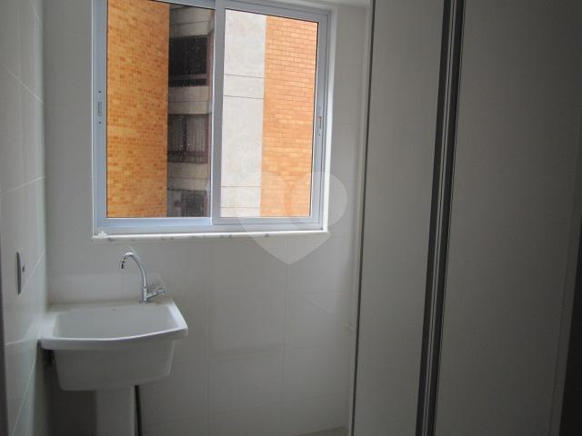 Venda Apartamento Belo Horizonte Funcionários REO323838 16