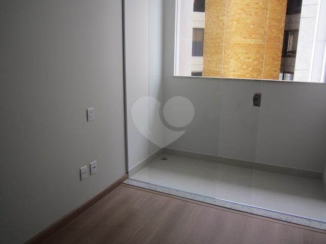 Venda Apartamento Belo Horizonte Funcionários REO323838 9