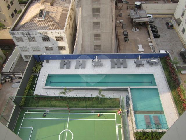 Venda Apartamento Belo Horizonte Funcionários REO323838 25