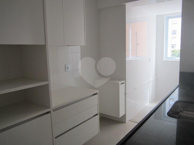 Venda Apartamento Belo Horizonte Funcionários REO323838 12