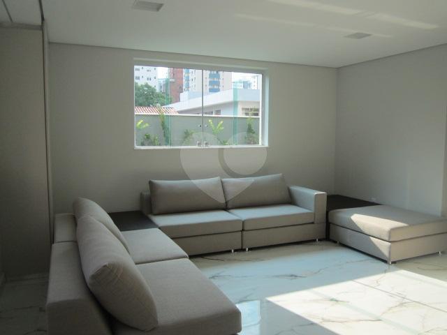 Venda Apartamento Belo Horizonte Funcionários REO323838 22